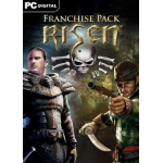 Deep Silver Risen Franchise Pack Videospiel PC