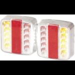Generic LED Trailer Light Kit Regular bulb failures in your trailer lights