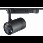 Panasonic PT-JX200GWE data projector 2000 ANSI lumens DLP XGA (1024x768) Wall-mounted projector Black