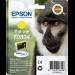Epson Monkey Cartucho T0894 amarillo