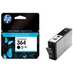 HP 364 Original Black 1 pc(s)