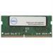 DELL A9206671 módulo de memoria 8 GB 1 x 8 GB DDR4 2666 MHz