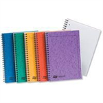 EUROPA NOTEMAKER A4 SIDE BOUND PK10 4860