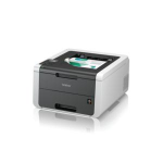 Brother HL-3150CDW Colour 2400 x 600DPI A4 Wi-Fi Black,Ivory