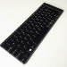 Standivarius Solo X  2.4Ghz wireless; rechargeable keyboard. Ultra-slim; compact design for mobile workers.