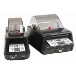 Cognitive TPG DBD24-2085-G2E label printer Direct thermal 203 x 203 DPI Wired