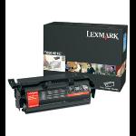 Lexmark T650H21E Toner black, 25K pages