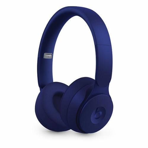 Apple Solo Pro Headphones Head-band Blue