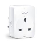 Tapo P100 smart plug 2300 W White