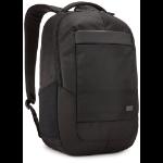 Case Logic Notion NOTIBP-114 Black rugzak Nylon Zwart