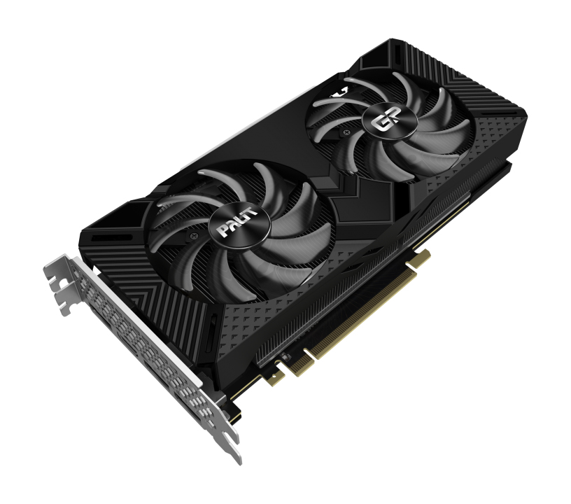 Palit NE6206SS19P2-1062A graphics card GeForce RTX 2060 SUPER 8 GB GDDR6