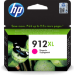 HP 3YL82AE (912XL) Ink cartridge magenta, 825 pages, 10ml
