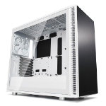 Fractal Design Define S2 TG Midi-Tower White