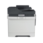 Lexmark CX410de 1200 x 1200DPI Laser A4 30ppm Black,Grey multifunctional
