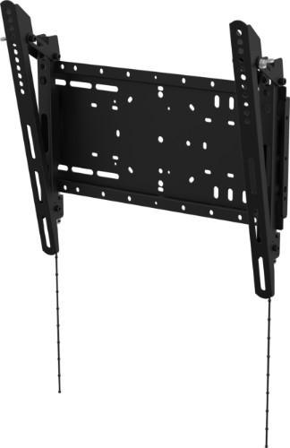 "Vision VFM-W4X4T flat panel wall mount 152.4 cm (60"") Black"