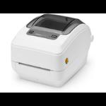 ZEBRA GK420d Healthcare, 8 dots/mm (203 dpi), EPL, EPLII, ZPLII, multi-IF