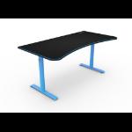Arozzi Arena computer desk Blue