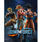 BANDAI NAMCO Entertainment Jump Force - Ultimate Edition Videospiel PC