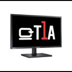 T1A 21.5IN SAMSUNG SYNCMASTER B2240 REFURBISHED 1920 x 1080 pixels Full HD LCD Black