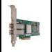 Fujitsu QLE2562 2-port FC HBA