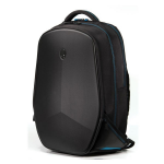 Mobile Edge Vindicator 2.0 backpack Black Nylon