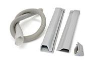 Ergotron 97-563-057 cable insulation Grey