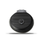Panasonic KX-VCA001X microphone Digital camera microphone Black, Silver