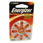 Energizer Hearing Aid EZ Turn & Lock 13 (8 pack) Single-use battery Zinc-Air
