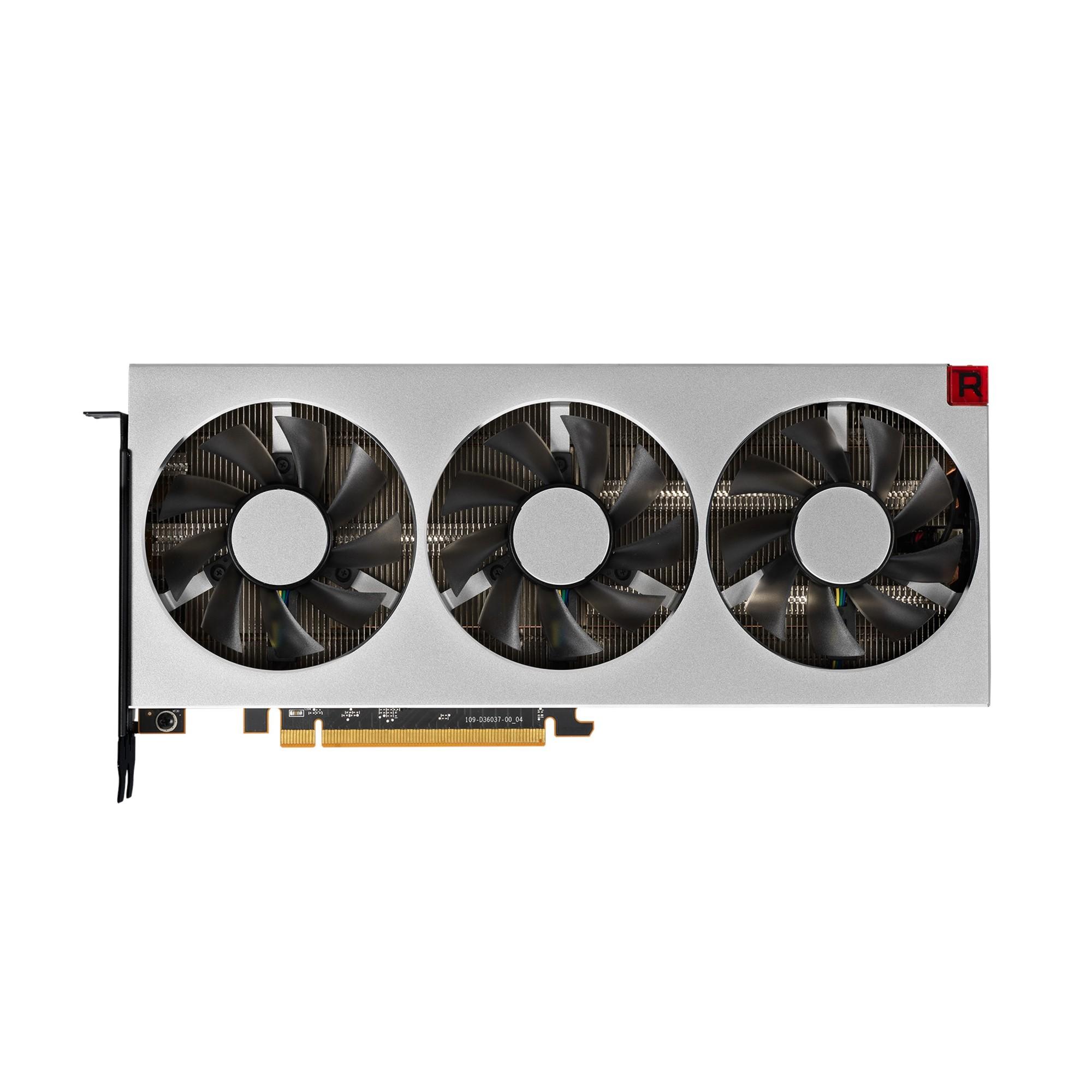 ASUS RADEONVII-16G 16 GB High Bandwidth Memory 2 (HBM2)
