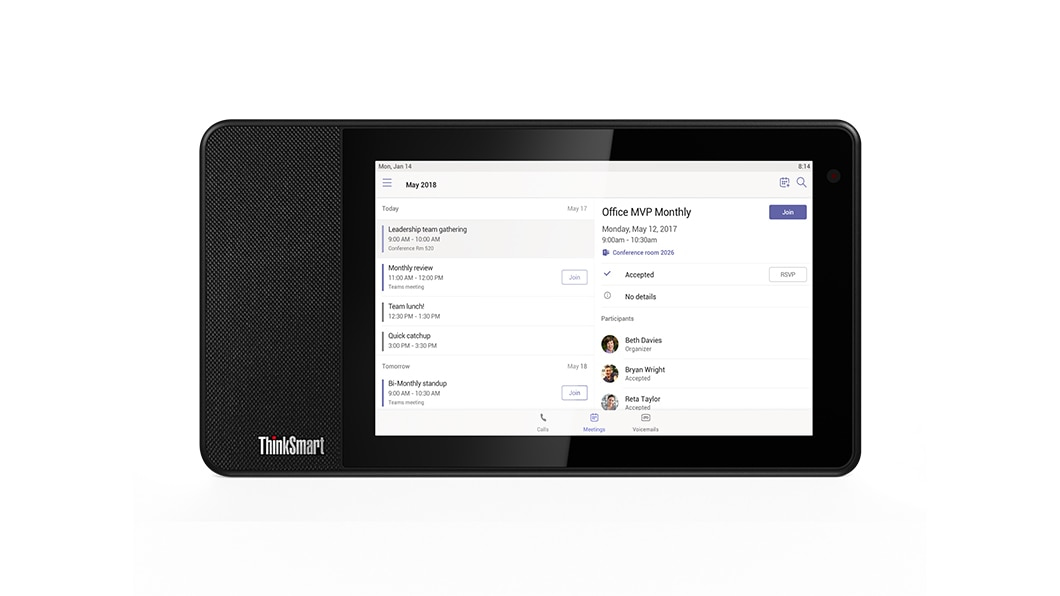 Lenovo ThinkSmart