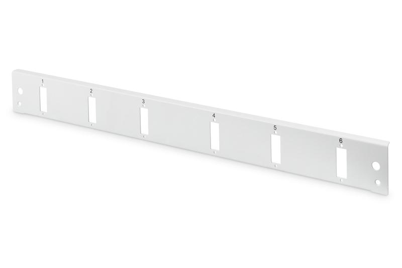 Digitus DN-96203-QL rack accessory Front panel