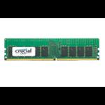 Crucial 16GB DDR4-2400 16GB DDR4 2400MHz ECC memory module