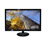 "ASUS VS239H-P 23"" Full HD IPS Black computer monitor"