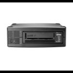 Hewlett Packard Enterprise P9G75A tape drive LTO