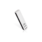 TP-LINK 300Mbps Wireless N USB Adapter USB 2.0 300Mbit/s networking card