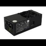 LC-Power LC-400TFX V2.31 power supply unit 350 W 20+4 pin ATX TFX Black