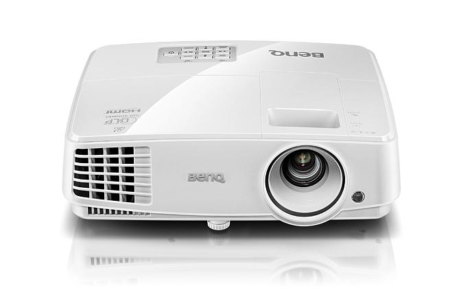 Benq MX570 Projector (FREE 5yr Warranty Upgrade)