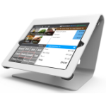 Compulocks Nollie Tablet Multimedia stand White