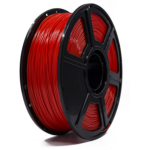 Gearlab GLB251313 3D printing material Polylactic acid (PLA) Red