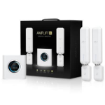 AmpliFi HD Home Wi-Fi System - UK Ver. with Router and 2 Mesh Points UK power plugs - Approx 1-3 working day