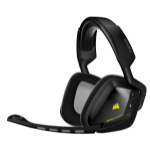 Corsair VOID Wireless Headset Head-band Carbon CA-9011132-EU