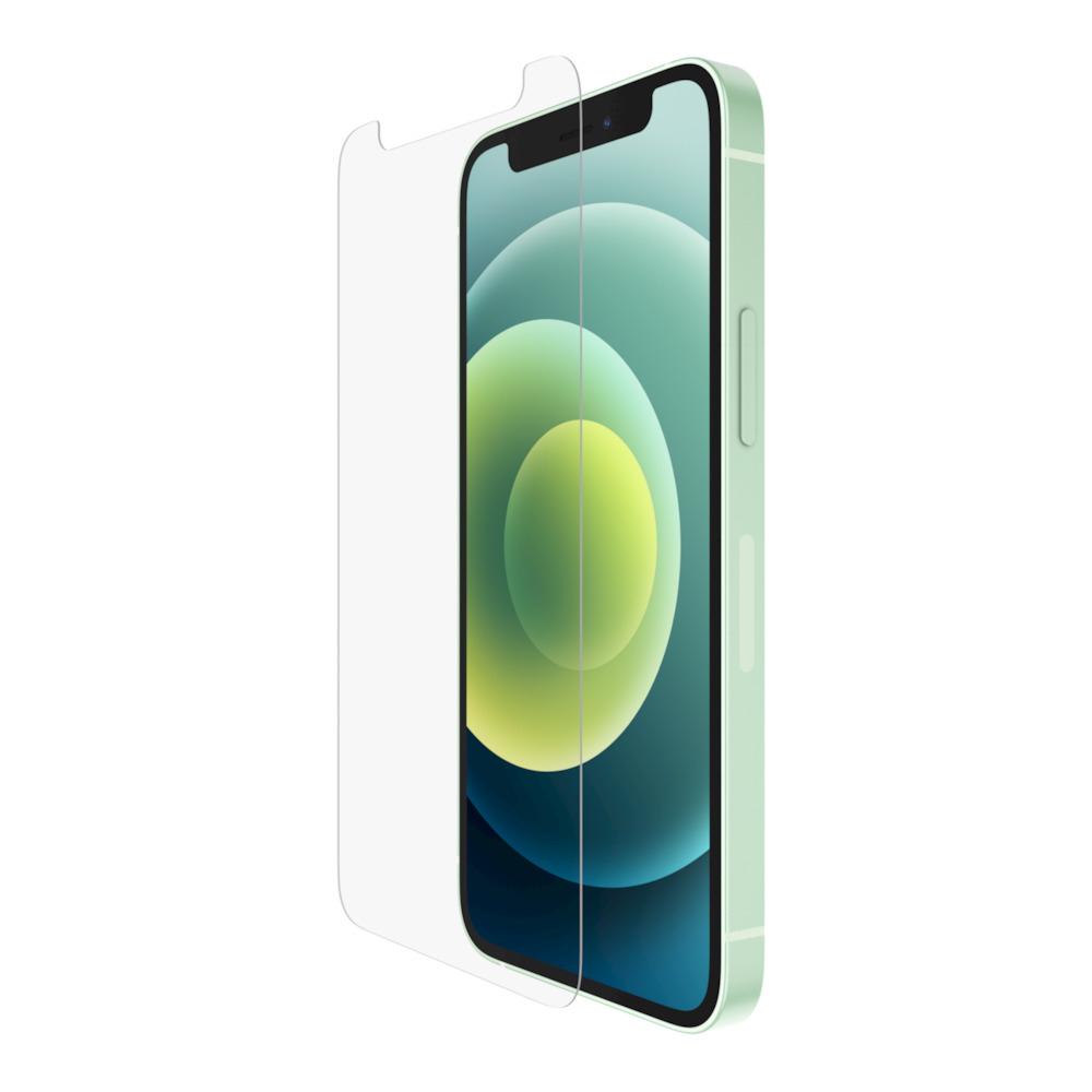 Belkin ScreenForce UltraGlass Protector de pantalla Teléfono móvil/smartphone Apple 1 pieza(s)