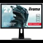 """iiyama G-MASTER GB2788HS TN 27"""" Black Full HD"""