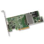 Broadcom MegaRAID SAS 9361-8i RAID controller PCI Express x8 3.0 12 Gbit/s