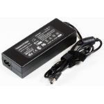 MicroBattery AC Adapter 75W 15V 5A, 6.6x3 Black power adapter/inverter