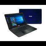 """ASUS X555LJ-XX1419T 1.7GHz i3-4005U 15.6"""" 1366 x 768pixels"""