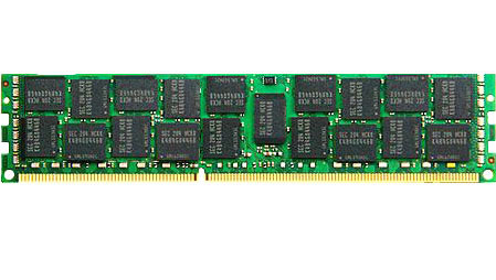 Memory 32GB Ddr4-2400-MHz RDIMM Pc4-19200/dual Rank/x4/1.2v