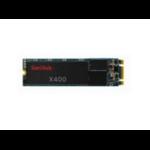 "Lenovo 4XB0N67290 256GB 2.5"" Serial ATA III internal solid state drive"
