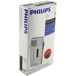 Philips Pocket Memo dictaphone Cassette Grey