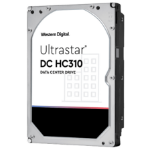 """Western Digital Ultrastar DC HC310 HUS726T4TALA6L4 3.5"""" 4000 GB Serial ATA III"""